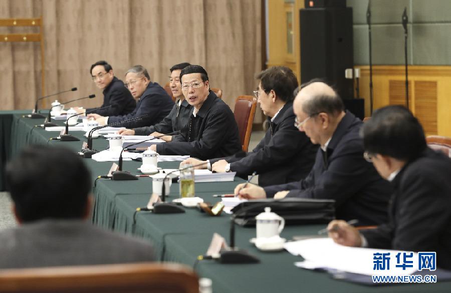 张高丽主持京津冀协同发展工作推进会议并讲话.jpg