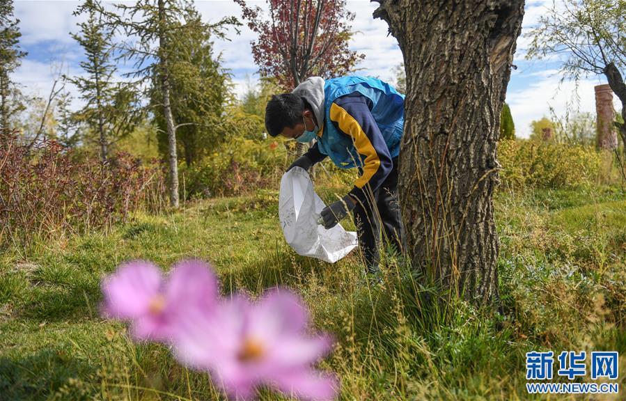 (环境)(3)西藏成立禁止白色污染协会